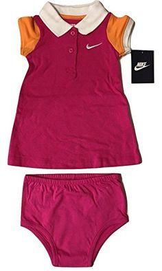 Nike Baby Girl Clothes Glamorous Shop For Nike Baby Girls Newborn12 Months Bodysuit Threepack At