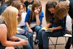 Middle School Book Club #Kids #Events