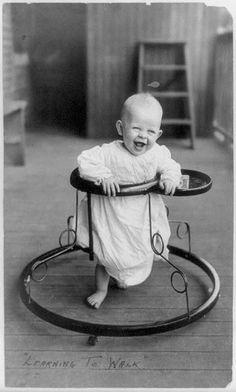 1905 Baby Walker