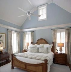 Image result for vaulted ceiling ideas