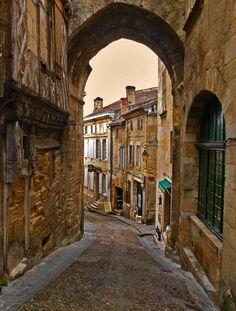 saint-émilion, france #travel #europe