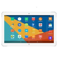 Teclast Tbook 16 Pro Cherry Trail T3-Z8350 64GB 11.6 Inch Dual OS Tablet PC