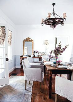 How Rachel Ashwell set the trend for Shabby Chic interiors - Interiors - The Resident - London Entertainment & Lifestyle