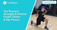 The Runners' Strength & Stretch Guide: Glutes & Hip Flexors via @runkeeper