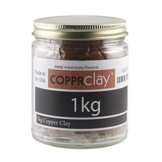 COPPRclay, 1 kg