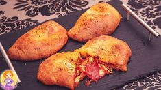 KETO Pizza Hot Pockets Recipe 🍕 EASY 3 Ingredients Only #GBBO Festival W... Pizza Hot Pocket Recipe, Hot Pocket Recipes, Meal Prep Lunch Box, Can I Eat, Hot Pockets, Gbbo, Great British Bake Off, Prepped Lunches, Keto For Beginners