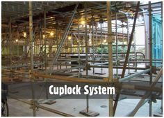 Scaffolding, Ladder, Safety, Security Guard, Stairway, Staging, Ladders