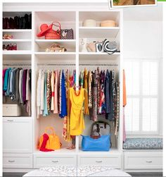 This Is The Related Images Of Wardrobe Organisation Ideas