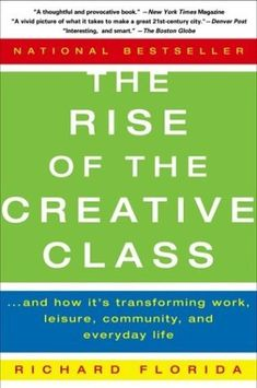 21 best books of possible interest images on pinterest book show the rise of the creative class and how its transforming work leisure community fandeluxe Choice Image