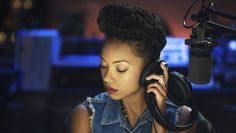 """In the first trailer for the upcoming Netflix series """"Dear White People,"""" viewers quickly learn that the series is not going to let up on any of the satirical sting present in the sourc…"""