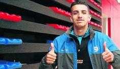 Del fútbol alpino regresó la pasada campaña a LaLiga en las filas del Levante. Llega libre y firma por 3 temporadas con el Alavés.