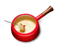 (MANCHEGO!!) Perfect Fondue recipe from Food Network Kitchen via Food Network