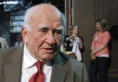 lou grant | Ed Asner of 'Lou Grant' released from hospital