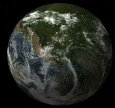 Inner Planets Terraformed - Imgur