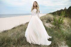 Suknia Ślubna Barnika - Gala Wedding Dresses, Fashion, Bride Dresses, Moda, Bridal Gowns, Fashion Styles, Wedding Dressses, Bridal Dresses