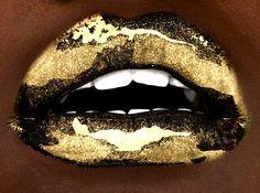 #lipstick