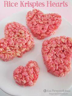 bake: {Love Bites} Valentines Day Treats