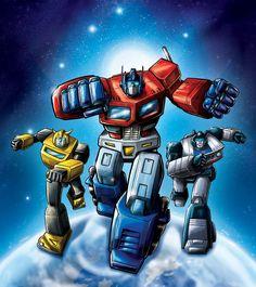 Transformers SFX by Soulman-Inc.deviantart.com on @deviantART