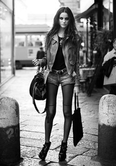 1000 Images About Style On Pinterest Bad Girls Bad Girl Style And Grunge