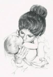 Motherhood blessings