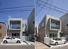 House in Mauriyama, Suppose Desig, 09守山の家   New Japanese Houses ...