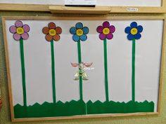 Súper PT: Un jardín de números Triangle, Blog, Special Education Classroom, Blogging