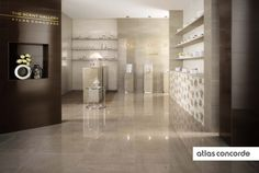 #MARK taupe, ivory, moka and clay | #AtlasConcorde | #Tiles | #Ceramic | #PorcelainTiles
