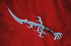 multi hook by Licataknives