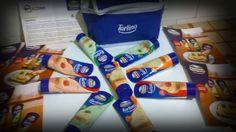 #buzztartino @BUZZStore @Bucuria Gustului Iata ca Tartino a sosit si la mine! Hochland Tartino vine intr-un ambalaj inovativ: un tub, cu forme creative: steluţă, trifoi şi spaghetti, ce modeleaza branza diferit in functie de fiecare sortiment. Cele trei sortimente Hochland Tartino: Natur, Roşii şi Spanac, sunt disponibile în ambalaj de 100g la raionul de branzeturi din magazinul de langa tine.