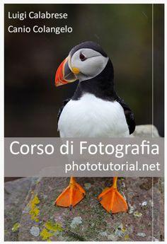 corso di fotografia,e-book,phototutorial,epub
