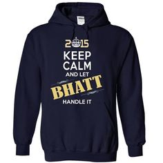 Awesome Tee 2015-BHATT- This Is YOUR Year T-Shirts