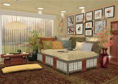 Fluff up your Bedroom http://autode.sk/M8Zb5u