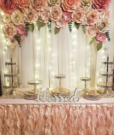 Agreeable formed quinceanera party decorations check here Girl Baby Shower Decorations, Birthday Decorations, Wedding Decorations, Vintage Party Decorations, Baby Shower Backdrop, Table Decorations, Quinceanera Decorations, Quinceanera Party, Quinceanera Dresses