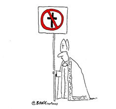 Pope against death penalty...