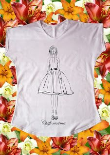 #chiffonissima #jesuischiffon #tshirt #tshirtheandmade #chiffon #style #stylish #girly #girlychic #goodlook #classy #fashiondress #look #fashionoutfit #fashionblogger , #love #instagood #follow #photooftheday  #picoftheday #girl #beautiful #Instacool #instafashion #fashion #fashionable #cool #trendy #elegant #clothes