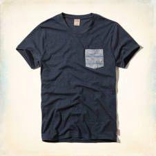Hidden Hills Aztec Print T-Shirt