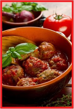 Italian Meatball Recipe Beef Only.My Own Italian Meatballs MrFood Com. Made These For Dinner Tonight . Beef Stroganoff Italian Meatball Recipe Food Com. Best Meatballs, Italian Meatballs, Beef Meatball Recipe, Italian Cafe, Italian Bistro, Spinach And Cheese, Barbecue Recipes, Ground Beef Recipes, Clean Eating Snacks