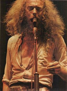 Ian Anderson I get to see him in concert today! Yay!!!