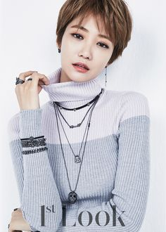 1st Look - Ko Jun Hee