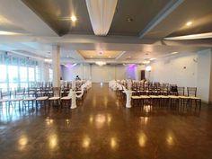 visionscatering.com #ncbride #wedding #catering #floral #decor #weddingreception #weddingdesigns #receptiondecor #weddingcatering  #ceremony #rooftop #ballroom Reception Decorations, Table Decorations, Event Company, Wedding Catering, Rooftop, Wedding Designs, Centerpieces, Chandelier, Ceiling Lights