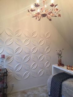 Romantische slaapkamer bij Brace - Eigen Huis en Tuin