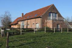 tof vakantiehuis voor grote groepen in Tielt