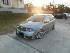 Skoda Fabia, Mk1, Cars And Motorcycles, Jeep, Vehicles, Sports, Sport, Jeeps, Vehicle