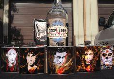 FLASKS – William K. Stidham http://shop.williamkstidham.com/collections/flasks/products/flasks