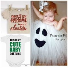 Halloween Costume Ideas for Babies and Toddlers