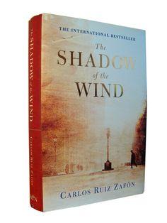 Zafon, Carlos Ruiz: