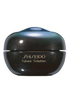 Shiseido 'Future Solution' Total Revitalizing Cream