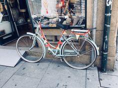 Port Elizabeth, Spain, Bicycle, Santiago De Compostela, Bike, Bicycle Kick, Sevilla Spain, Bicycles, Spanish