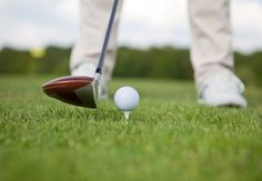 Tee off at the Kempton Park Golf Course, where South African golfing legend, Ernie Els, is said to have learnt his skills or enjoy 27 holes on the Jack Nicklaus signature golf course in Serengeti Golf and Wildlife Estate. Ernie Els, Kempton Park, Jack Nicklaus, Golf Ball, Golf Clubs, Golf Courses, African, Male Man, Competition