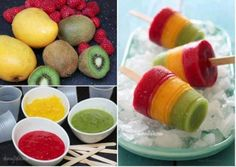 Fruitsicles